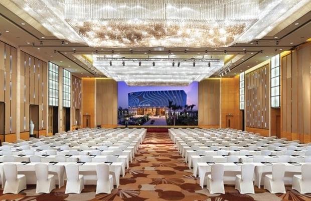 фото отеля Hilton Guangzhou Baiyun изображение №17