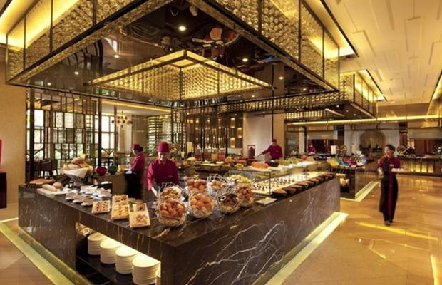 фото отеля Hilton Guangzhou Baiyun изображение №5