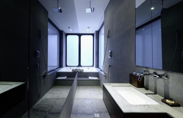 фотографии отеля  URBN Boutique Shanghai (ex. URBN Hotel) изображение №23