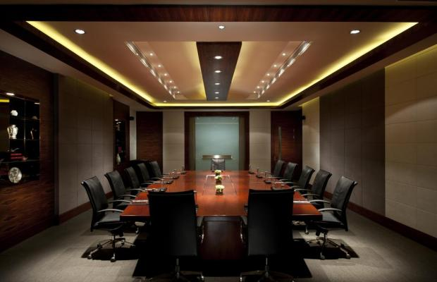 фото отеля Hilton Shanghai Hongqiao изображение №57