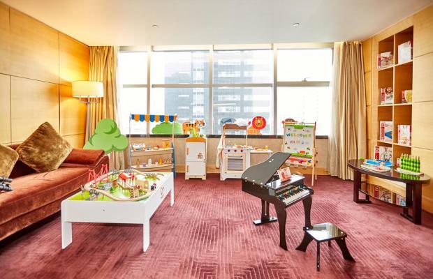 фото отеля Hilton Shanghai Hongqiao изображение №49