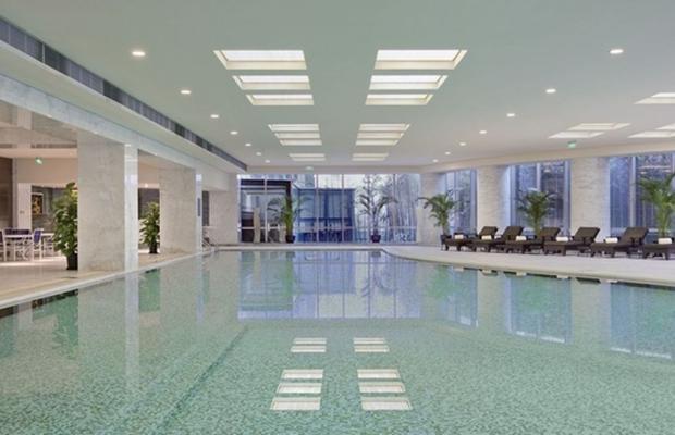 фото Hilton Shanghai Hongqiao изображение №30
