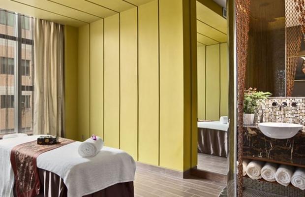 фото Hilton Shanghai Hongqiao изображение №26