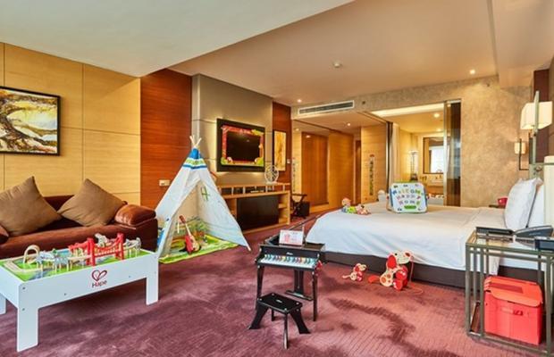 фотографии отеля Hilton Shanghai Hongqiao изображение №19