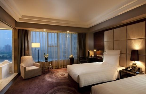 фотографии Hilton Shanghai Hongqiao изображение №12