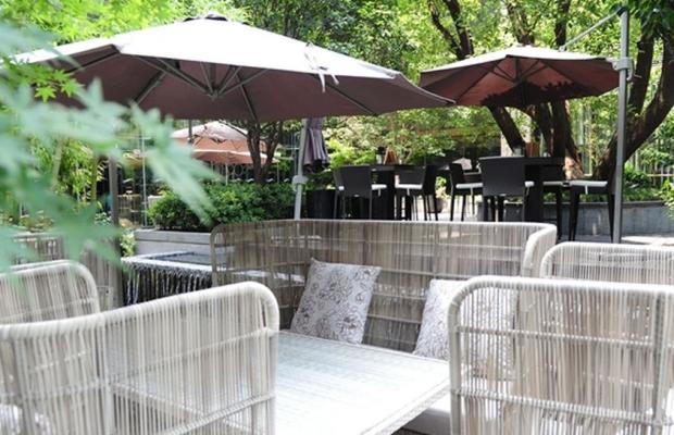 фото Hilton Shanghai Hongqiao изображение №10