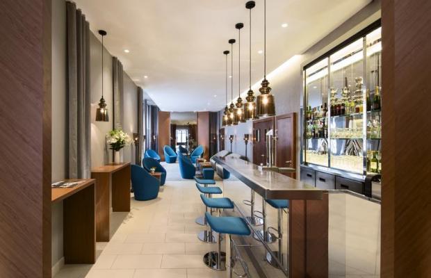 фото Holiday Inn Paris Gare de l'Est изображение №14