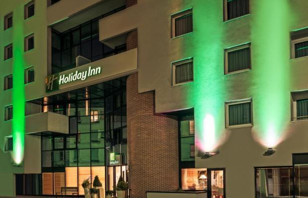 фото отеля Holiday Inn Paris Montparnasse Pasteur изображение №21