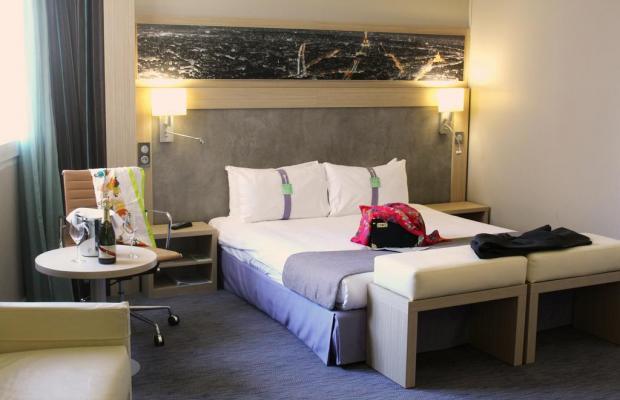 фото Holiday Inn Paris Montparnasse Pasteur изображение №18