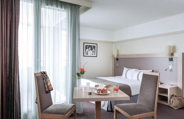 фото отеля Holiday Inn Paris Montparnasse Pasteur изображение №17