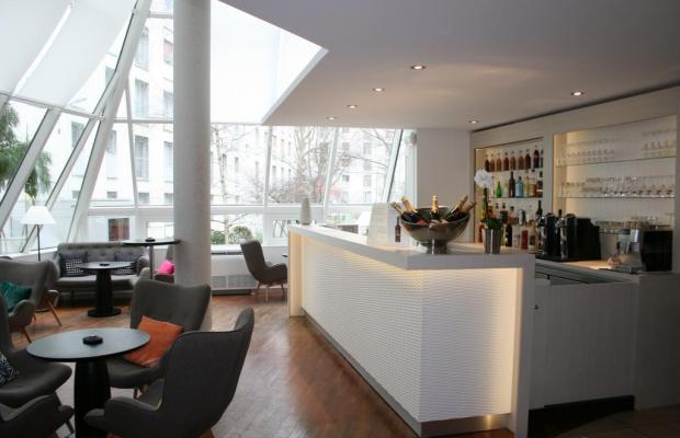 фотографии Holiday Inn Paris Montparnasse Pasteur изображение №16
