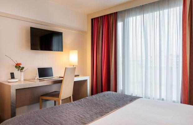 фотографии Holiday Inn Paris Montparnasse Pasteur изображение №12