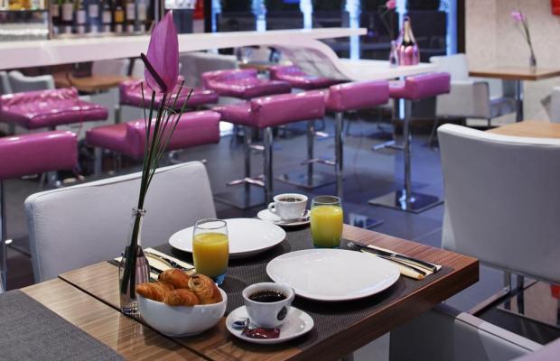 фото Holiday Inn Paris St Germain des Pres изображение №26