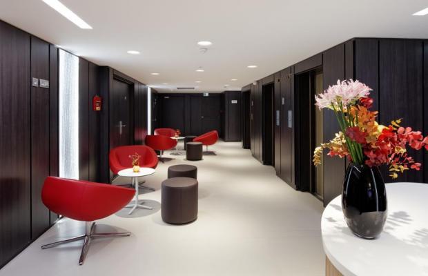 фотографии отеля Holiday Inn Paris St Germain des Pres изображение №7