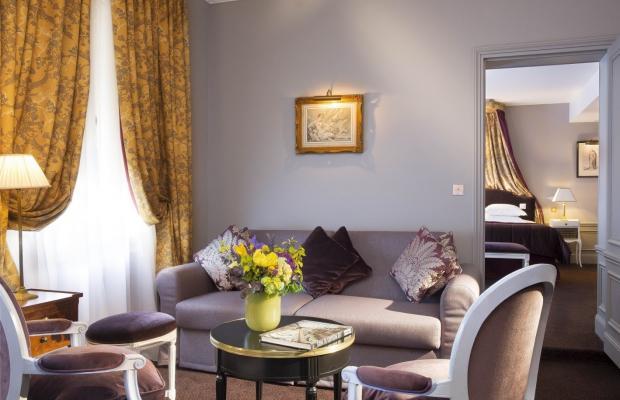 фотографии отеля Hotel De Buci by MH изображение №15