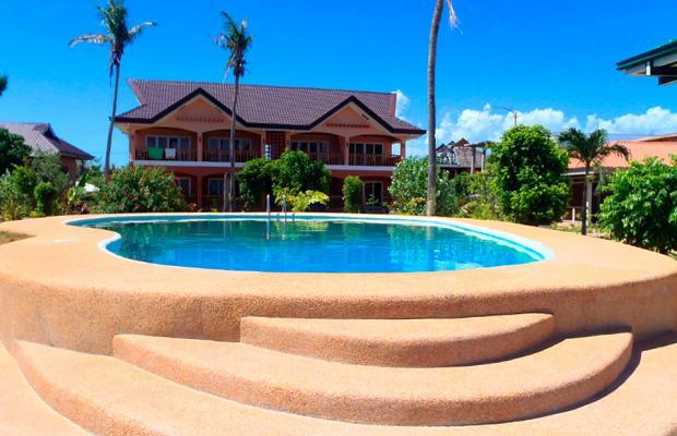 фото отеля Cocobana Beach Resort изображение №1