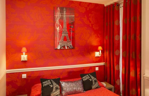 фото отеля De La Cite Rougemont изображение №25