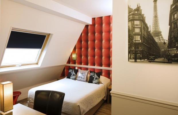 фотографии отеля De La Cite Rougemont изображение №23