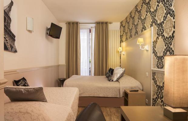 фотографии отеля De La Cite Rougemont изображение №3