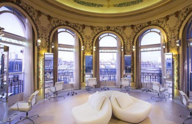 фотографии отеля Le Royal Monceau Raffles Paris изображение №3