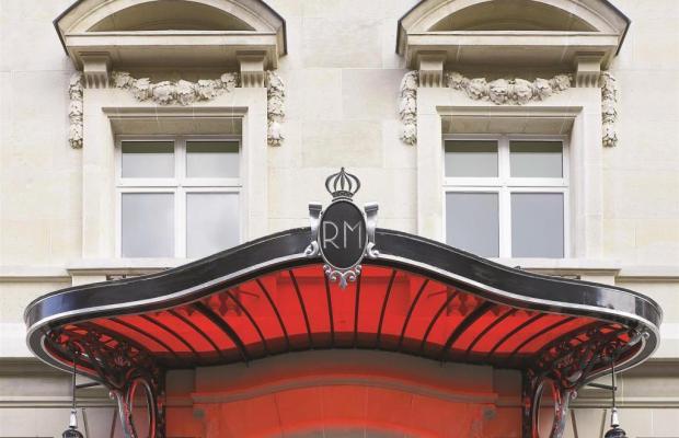 фото Le Royal Monceau Raffles Paris изображение №2