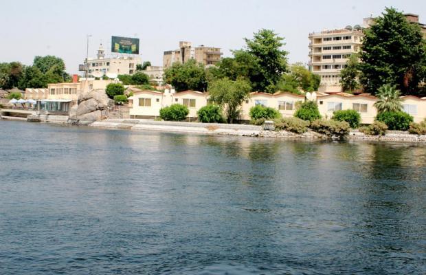 фото Pyramisa Isis Corniche Aswan Resort (ex. Isis Cornish) изображение №38