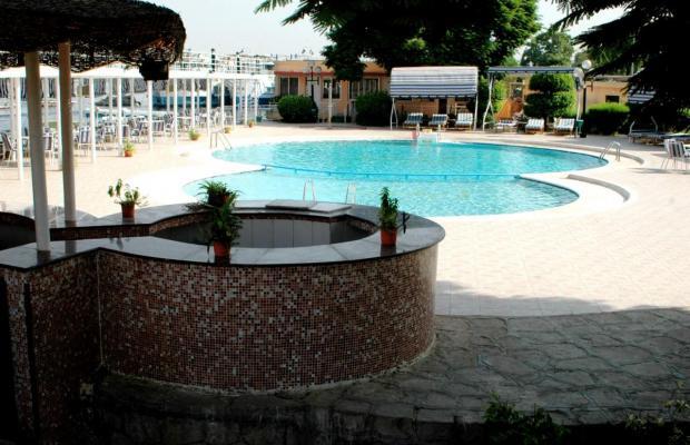 фото отеля Pyramisa Isis Corniche Aswan Resort (ex. Isis Cornish) изображение №17