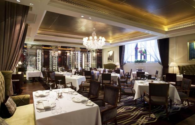 фотографии отеля Waldorf Astoria Shanghai on the Bund изображение №23