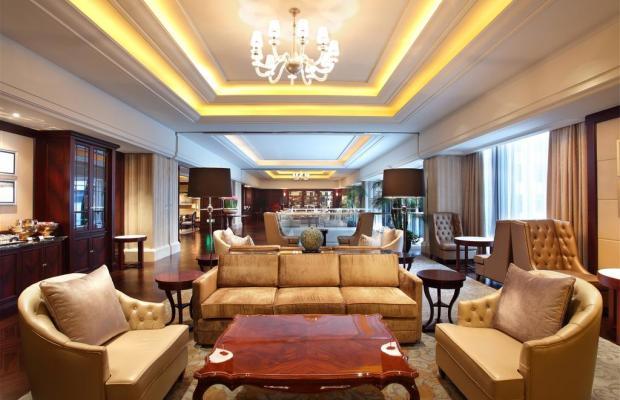 фотографии отеля Waldorf Astoria Shanghai on the Bund изображение №19