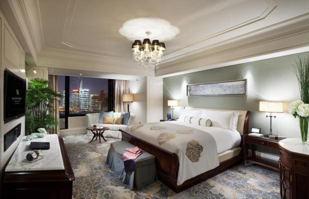 фото Waldorf Astoria Shanghai on the Bund изображение №18