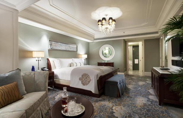 фотографии Waldorf Astoria Shanghai on the Bund изображение №12