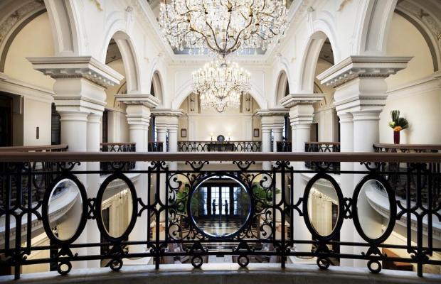 фото отеля Waldorf Astoria Shanghai on the Bund изображение №9