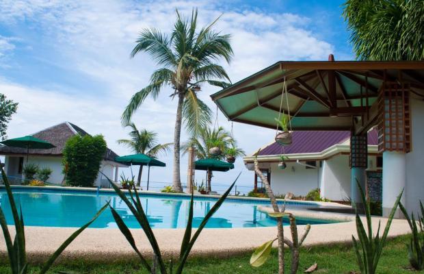 фото Quo Vadis Beach Resort изображение №18