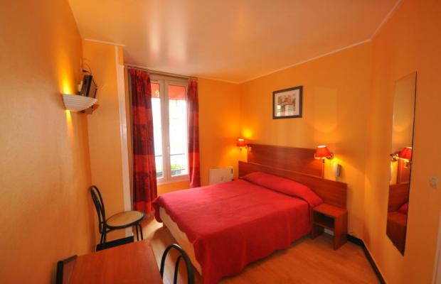 фотографии отеля Saint Georges Lafayette изображение №27