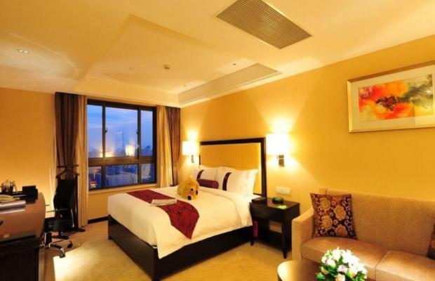 фотографии Lee Gardens Hotel Shanghai (ex. Xuhui International Executive Suites Shanghai) изображение №20