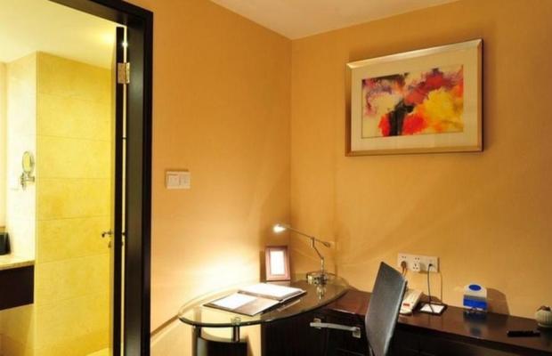 фото Lee Gardens Hotel Shanghai (ex. Xuhui International Executive Suites Shanghai) изображение №2