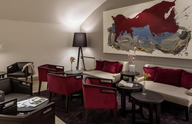 фотографии Austria Trend Hotel Rathauspark изображение №20
