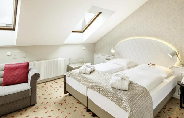 фото отеля Austria Trend Hotel Rathauspark изображение №17