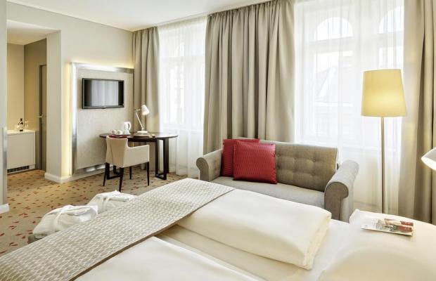 фотографии Austria Trend Hotel Rathauspark изображение №16