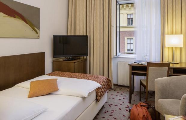 фотографии Austria Trend Hotel Rathauspark изображение №4