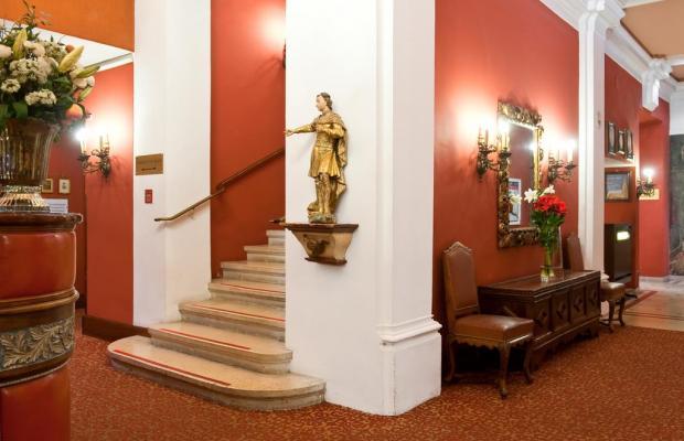 фото отеля Hotel Regina изображение №53