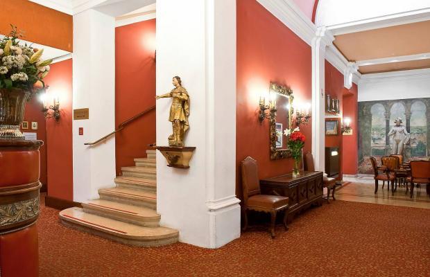 фотографии отеля Hotel Regina изображение №27