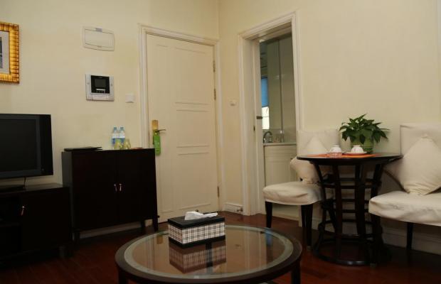 фото Ladoll Service Apartments изображение №14
