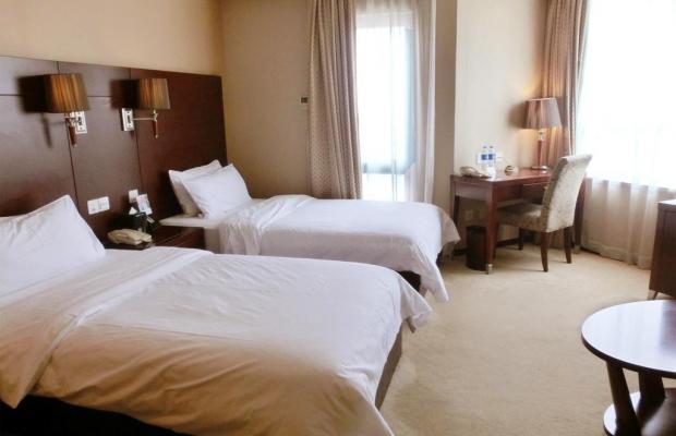 фото отеля Ramada Wujiaochang Shanghai изображение №17