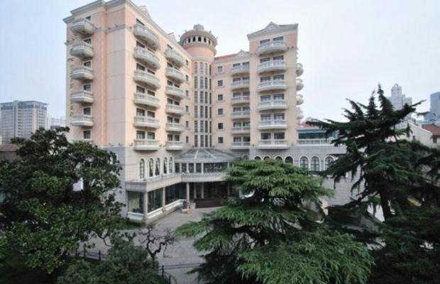 фото отеля Anting Villa изображение №17