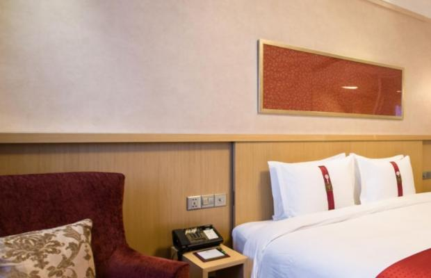 фотографии Holiday Inn Downtown Shanghai изображение №32