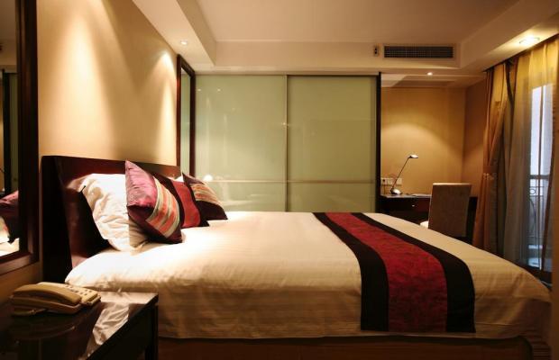 фото отеля Regalia Serviced Residences изображение №33