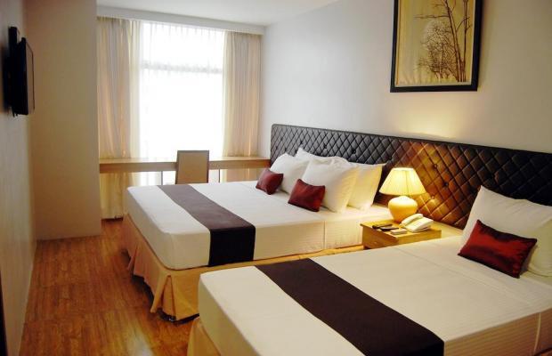 фото отеля Capitol Central Hotel and Suites изображение №17
