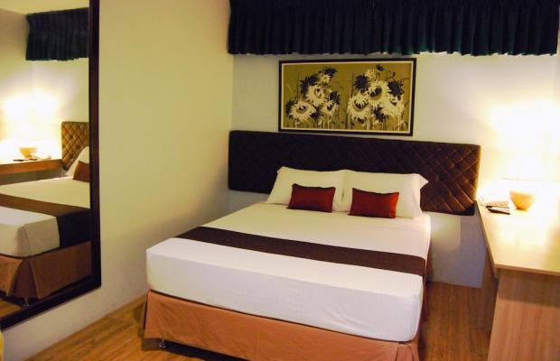 фотографии отеля Capitol Central Hotel and Suites изображение №7