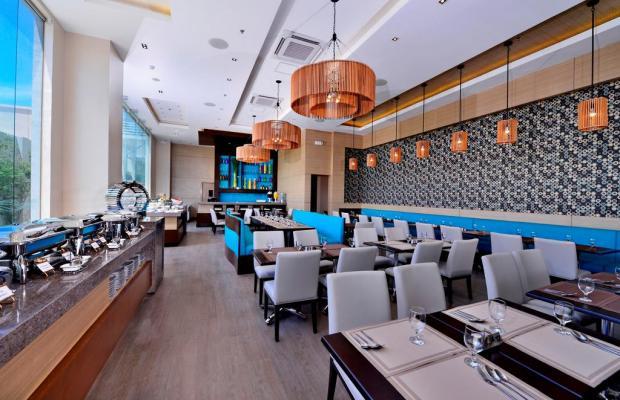 фотографии Bayfront Hotel Cebu изображение №8